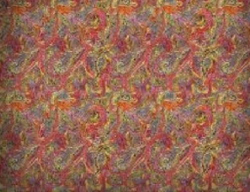 Постельное белье плотный сатин L-5856