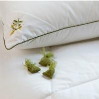Подушка бамбук Мята антистресс
