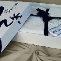 Одеяло натуральный шелк Премиум