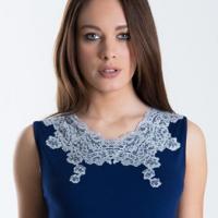 Женская сорочка 4502