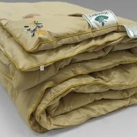 Одеяло  Разнотравье / бамбук