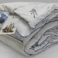 Одеяло бамбук Лаванда