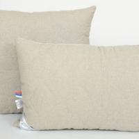 Подушка льняное волокно Лен