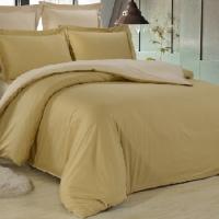 Двухцветное постельное белье С-27