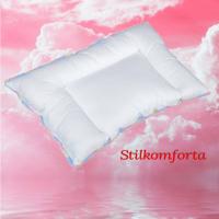 Подушка для новорожденных гипоаллергенная до года