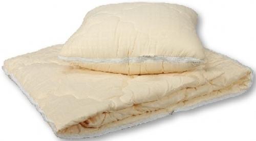 Подушка одеяло стеганое трансформер