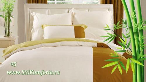 Постельное белье бамбук VBS 005