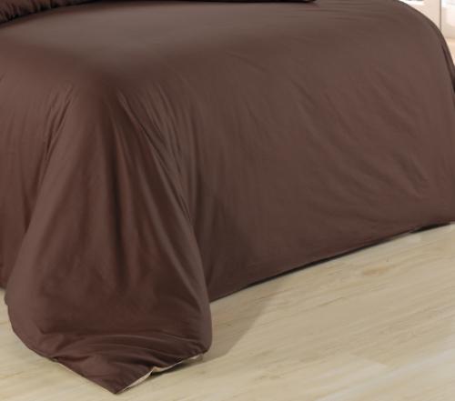 Двухцветное постельное белье С-41