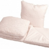Одеяло подушка трансформер