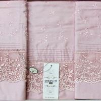 Красивое свадебное постельное белье роза Фести