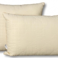 Подушка из овечьей шерсти Традиционная