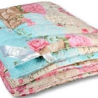 Одеяло Стандартное холфит