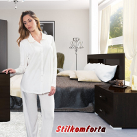 Женская пижама Классика