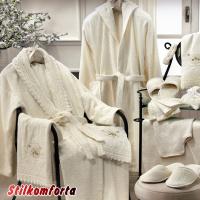 Набор халатов семейный Релаксио 14 пр