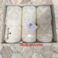 Набор махровых полотенец Неми