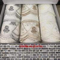 Набор махровых полотенец Пецо