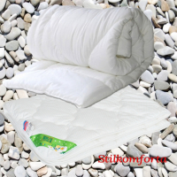 Детское одеяло гиппоаллергенное классическое